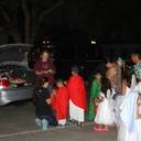 Vigil for All Saints Day followed by &nbsp; <div>  Trunk or Treat </div> photo album thumbnail 20