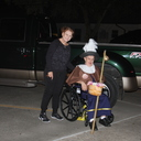 Vigil for All Saints Day followed by &nbsp; <div>  Trunk or Treat </div> photo album thumbnail 5