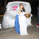 Vigil for All Saints Day followed by &nbsp; <div>  Trunk or Treat </div> photo album thumbnail 4