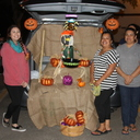 Vigil for All Saints Day followed by &nbsp; <div>  Trunk or Treat </div> photo album thumbnail 17