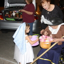 Vigil for All Saints Day followed by &nbsp; <div>  Trunk or Treat </div> photo album thumbnail 8